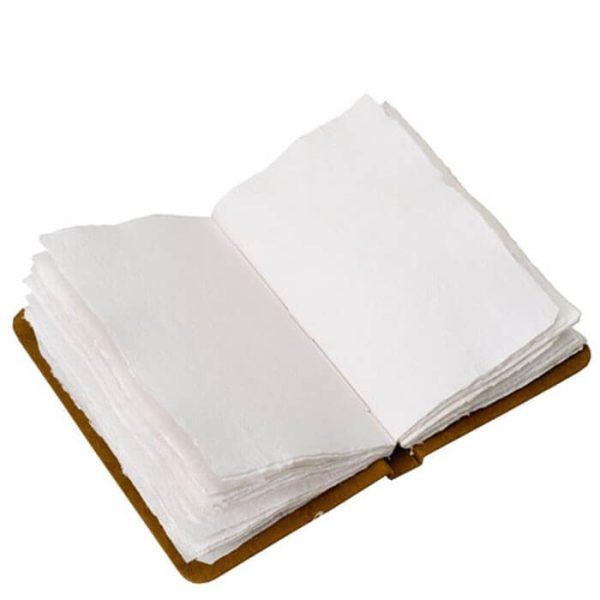 Libro de papel acuarela hecho a mano 40 X 28