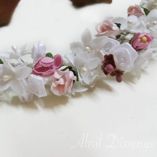 Corona flores florence