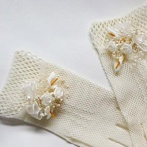 set-de-diadema-y-guantes-hortensia-y- porcelana