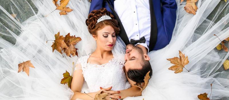 Ideas de decoración para las bodas de otoño
