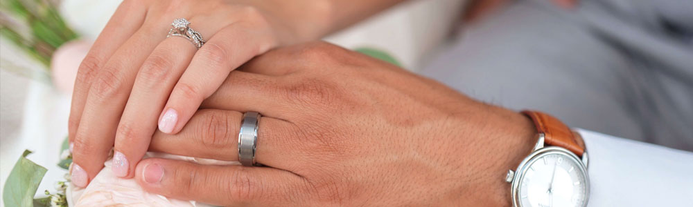 5 ideas originales y clásicas de porta alianzas en tu boda