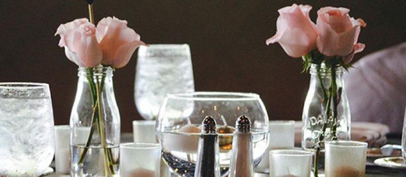 Meseros de boda: 6 ideas originales