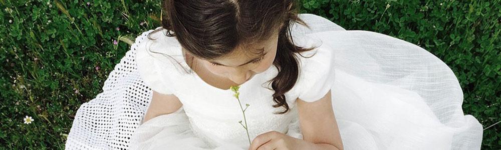 Complementos para niña de Comunión y boda