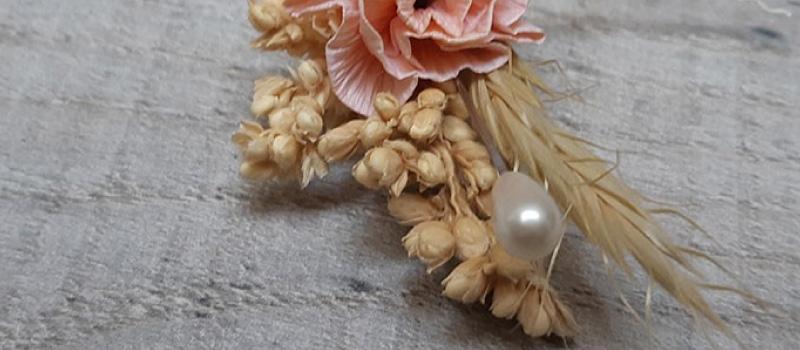 Métodos para secar flores y hojas