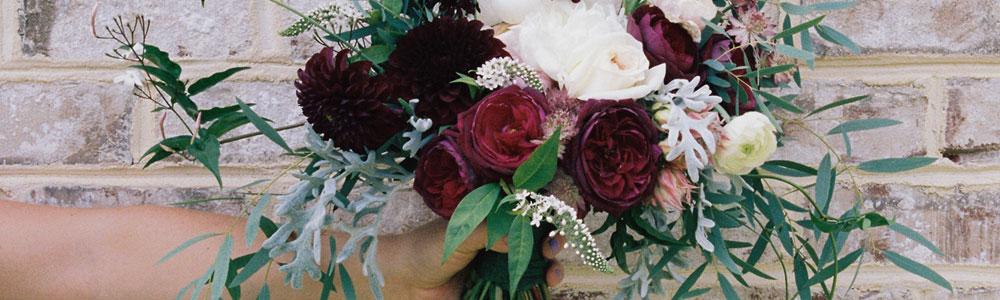 ¿Se acerca la fecha de tu boda y todavía no tienes el ramo de flores ?