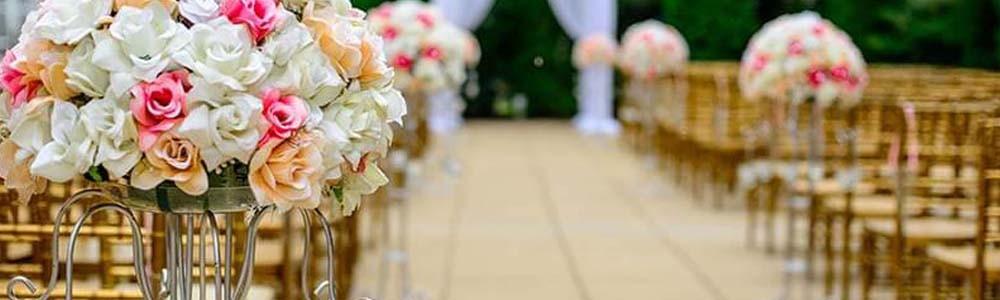 5 ideas para las bodas en Primavera