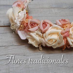flores tradicionales