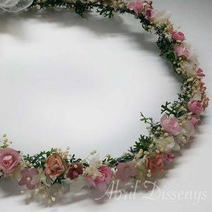 Coronas de Flores Arras