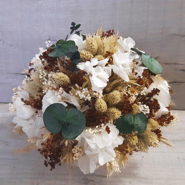 Compra aquí tus Decoraciones en Flores Secas en el hogar oficinas y especialmente para Bodas y Eventos