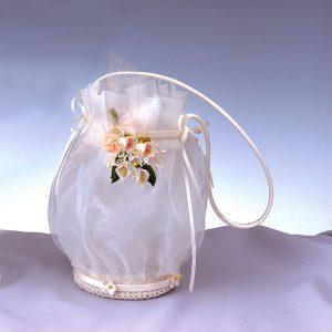 Limosnera bolso para niñas de Comunión colección Alba