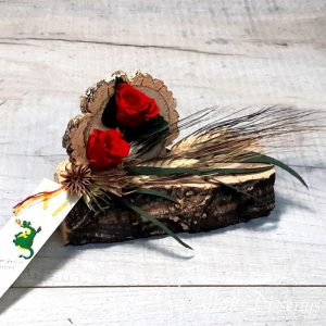 Rosa Sant Jordi Rústico Horizontal