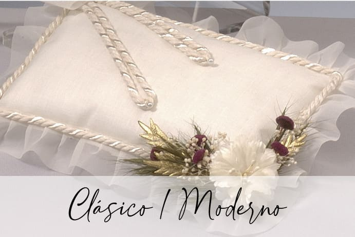 Colección ed flores clásico y moderno